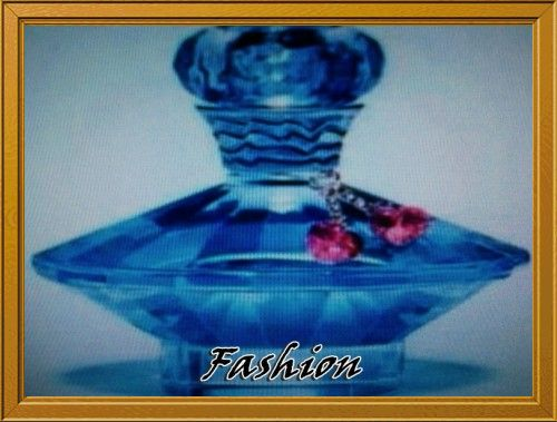 Fashion: Mi Perfume